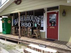 Barrelhouse BBQ, Lynchburg, TN - BBQ WARS
