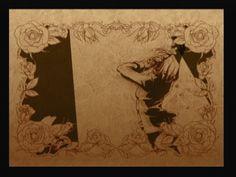 Keith Valentine Shadow Hearts Cutscene Demon Sword Tyrving