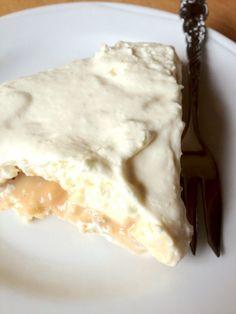 heerlijke  banoffee pie