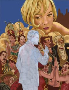 The Great Gatsby Fan Art by Teck Kuoch Jay Gatsby, Gatsby Style, Baz Luhrmann Movies, The Great Gatsby 2013, Leonardo Dicaprio, Worlds Of Fun, Movies Showing, Face Art, I Movie