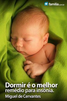 Não perca o sono com as necessidades de sono do seu filho.