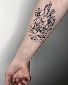 stunning and wonderful arm tattoo design ideas for .- atemberaubende und wunderbare Arm Tattoo Design-Ideen für Frauen … … stunning and wonderful arm tattoo design ideas for women … - Temporary Tattoo Designs, Heart Tattoo Designs, Tattoo Designs For Women, Skull Tatto, Neck Tatto, Tattoo Arm, Form Tattoo, Shape Tattoo, Unique Tattoos
