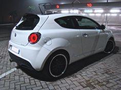 ZCW Angel on Alfa #cars #alloy #wheels #rims #tires #tyeres http://www.turrifftyres.co.uk/alloywheels