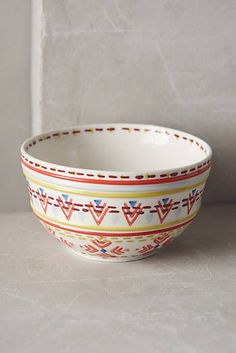 Orkney Bowl