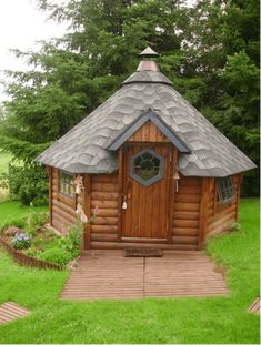Traitement abri de jardin | Xyladecor Belgique | Traitement naturel ...
