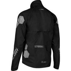 Wiggle   dhb Flashlight Compact-XT Waterproof Jacket   Cycling Waterproof Jackets