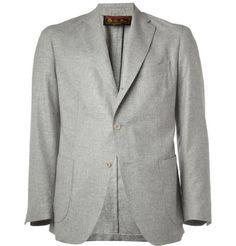Loro Piana Unstructured Cashmere and Silk-Blend Packaway Blazer | MR PORTER