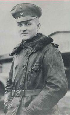 Manfred von Richthofen - Il Barone Rosso