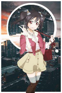 Nico (Love Live! School Idol Project)