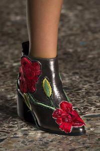 Tendenze moda: i migliori stivaletti ricamati della primavera 2016
