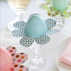 Party Frosting: Easter