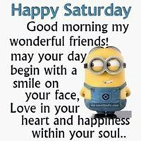 These are the best good morning minion quotes you will ever see! We all LOVE minions and these good morning minion quotes will put a smile on your face! Funny Good Morning Messages, Morning Quotes For Friends, Good Morning Quotes For Him, Good Morning Inspirational Quotes, Good Morning Picture, Morning Humor, Morning Pictures, Funny Good Morning Memes, Morning Sayings