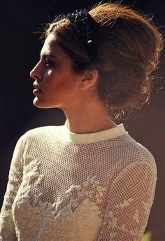 Eva Mendes by David Bellemere for the Edit
