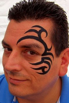 Face+Painting+For+Boys | Pictures - JOYFUL FACES- Face Painting & Entertainment