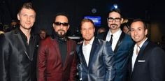 Cantante de Backstreet Boys hará trabajo comunitario para no ir...