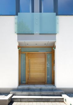 Urbanfront Parma - contemporary - front doors - london - Urban Front
