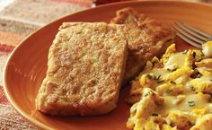 Pennsylvania Dutch Scrapple Recipe - Recipes - GRIT Magazine This is what I've missed about living on the east coast Sausage Recipes, Pork Recipes, Cooking Recipes, Foie Gras, Breakfast Dishes, Breakfast Recipes, Breakfast Ideas, Brunch Dishes, Kitchens
