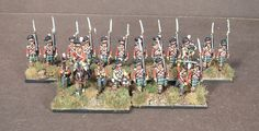 Highlanders 15mm