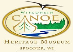 If in Spooner Wisconsin stop by the Canoe museum and say hi to my pop! They work hard to restore wood canoe's and do a beautiful job. Buy something in the gift shop too to help support the work they do!