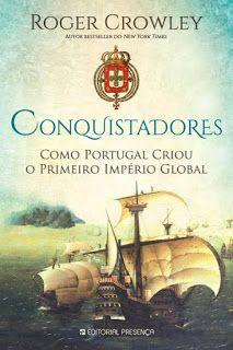 Ler y Criticar: Passatempo: Conquistadores