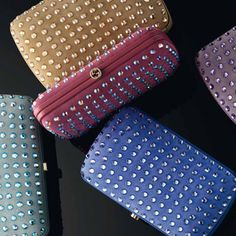 Gucci Broadway evening clutch w/Swarovski
