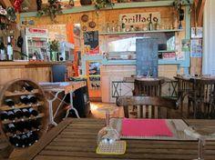 Dégustation de vins et buffet dinatoire au Larzac Café