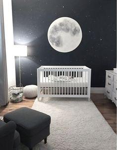 New baby diy wall cribs Ideas Baby Boys, Baby Room Boy, Baby Bedroom, Baby Room Decor, Nursery Room, Nursery Decor, Nursery Ideas, Nursery Furniture, Bedroom Ideas