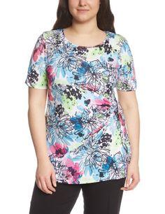 Frank Walder - camiseta estampado floral #camiseta #starwars #marvel #gift