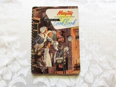 Vintage Maytag Cookbook  - Etagere Antiques, Vintage, Collectibles