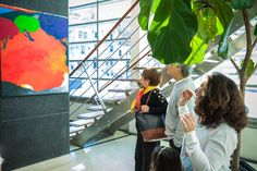 Come Discover the Maryse Casol art exhibition at the Sofitel Montréal from January 15 to March Accor Hotel, Exhibition, Friend Photos, Enchanted, Have Fun, Friends, Paris Winter, Travel, Amigos