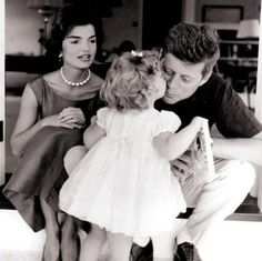 ❥ The Kennedys