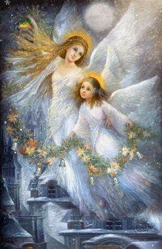 """Блог Колибри: Флешка """"С Новым годом и Рождеством Христовым!"""""""