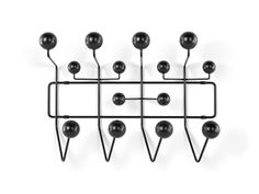 Eames Hang-It-All by Charles & Ray Eames for Herman Miller. #minimal #minimalism #minimalist