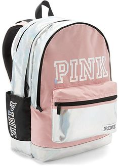 Victoria's Secret Large Bags & Handbags for Women for sale Cute Backpacks For School, Cute Mini Backpacks, Girl Backpacks, Sports Backpacks, Mochila Victoria Secret, Victoria Secret Rosa, Victoria Secret Backpack, Teenager Fashion Trends, Mochila Adidas