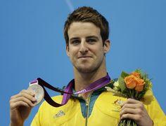 James Magnussen, nuoto (Australia)