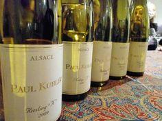 Kubler wines