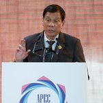 Duterte Warms to Trump, but Keeps His Focus on China  -----------------------------   #news #buzzvero #events #lastminute #reuters #cnn #abcnews #bbc #foxnews #localnews #nationalnews #worldnews #новости #newspaper #noticias