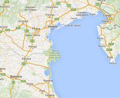 Hotéis da área de Veneza - Mapa de hotéis perto de Veneza - TripAdvisor