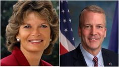 Both Republican Senators From Deep Red Alaska Call On Trump To Quit Presidential Race