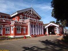 Dream Holidays: Ooty, Tamil Nadu, India