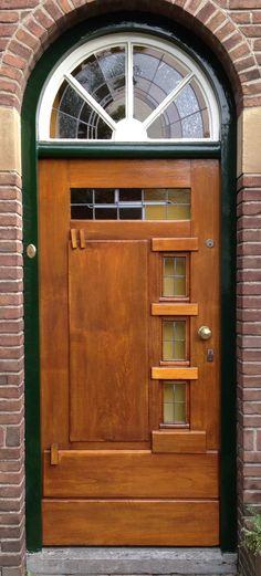 Beautiful door.....