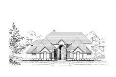 House Plan 411-485
