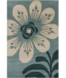 RugStudio presents Chandra Int INT-30003 Hand-Tufted, Good Quality Area Rug