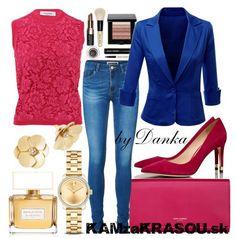 Štýlová a farebná! - KAMzaKRASOU.sk #fashion #style