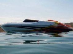 New 2013 - Nordic Power Boats - 29 Escape