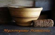 Mycronynme Primitives