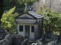 Scary Mausoleum - Bing Images