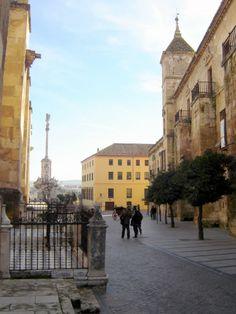 Córdoba - Calle Torrijos  - photo: Robert Bovington  #Cordoba #Andalusia #Spain #España  http://bobbovington.blogspot.com.es/