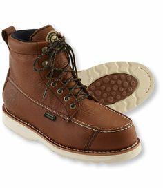 Irish Setter 838 Wingshooter Waterproof Boots: Men's Hunting Footwear   Free Shipping at L.L.Bean