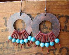 boho chic jewelry designers california | Bohemian-Inspired Jewelry Blog Celebration Weekend Post!